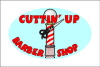 Cuttin up barber shop 1a
