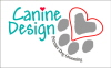 canine design logo 4X with box